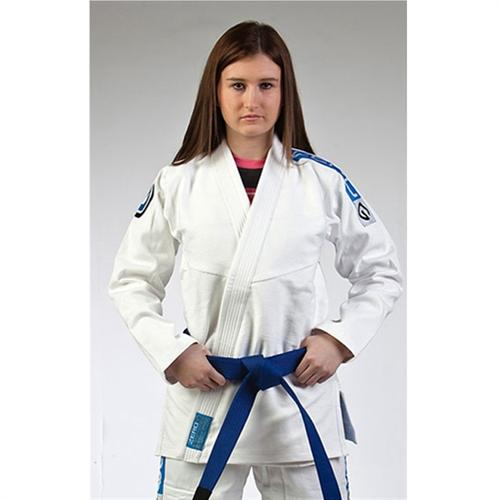 Tatami Tatami Zero G Women's White Jiu Jitsu Gi